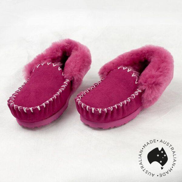 Pink Moc AM