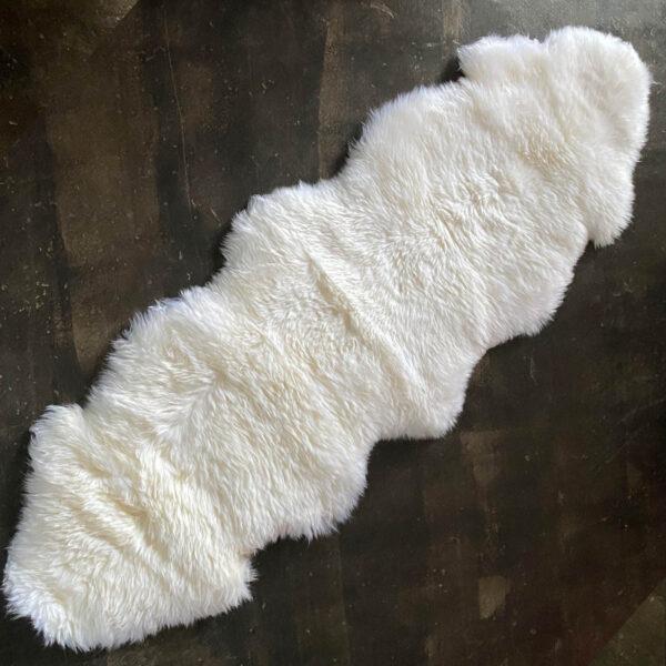 Sheep Skin 2 up